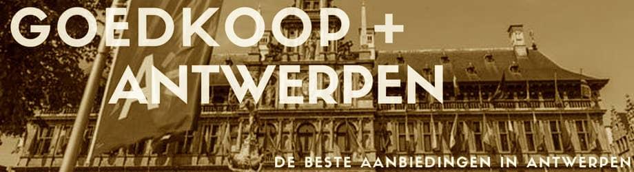 Goedkoop Antwerpen